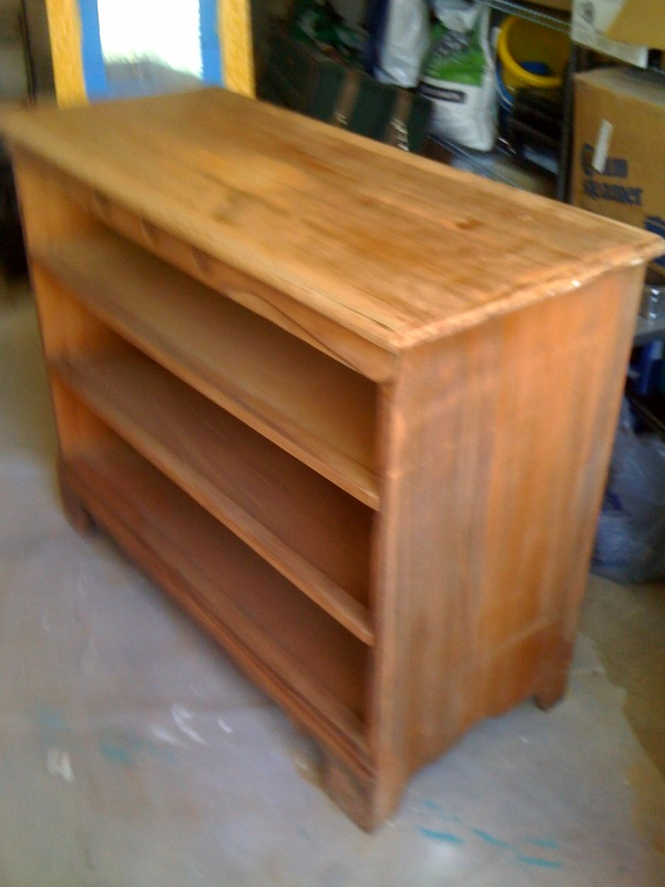 5 drawer dresser plans